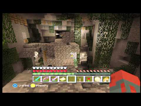 Arkansas Map Quest.Minecraft Adventure Map Quest For The Ark Of The Covenant Part 8