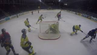 10.11 2016 Slovan Budějovice 2-3 WSM 33.Kolo