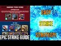 NO LEGENDARIES NEEDED! EASY STRATEGY TO BEAT THE ARMORED TITAN EPIC STRIKE! | Jurassic World Alive