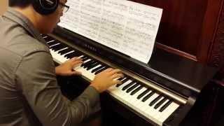Dưới Những Cơn Mưa [piano] Mr.Siro