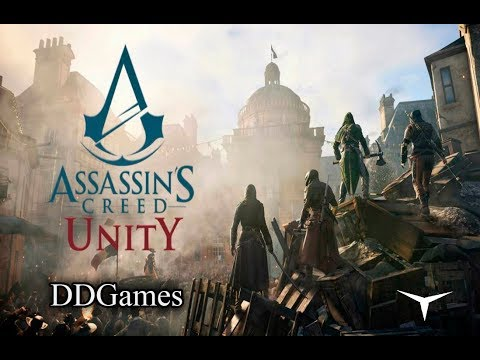 Reaccionando a Assassin's Creed Unity