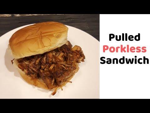 vegan-bbq-jackfruit-sandwich-(vegan-pulled-pork-recipe)