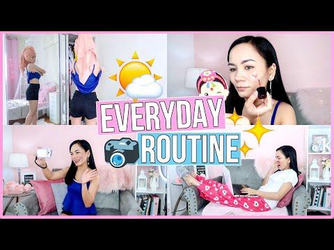 my-real-life-as-beauty-vlogger-❤️-|-everyday-routine-sa-condo!