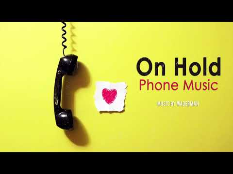 On Hold Phone Waiting Music Loop