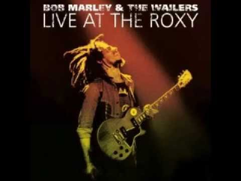 Bob Marley And The Wailers - Live At The Roxy - 1976 - I Shot The Sherriff