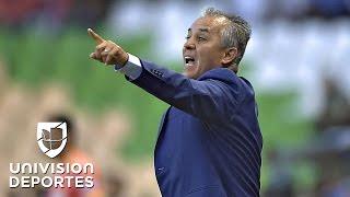 """Sergio Bueno: """"Háganme llegar a Cruz Azul y verán que les desnudo la verdad del club"""" thumbnail"""