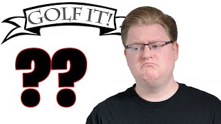 Warum ist Peter so gut? 🎮 Golf it! #50