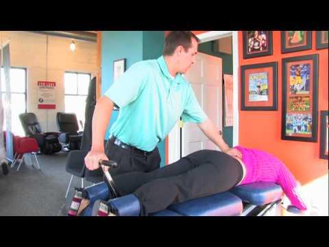 Tour Lyn Lake Chiropractic\u0027s Minneapolis Clinic - YouTube