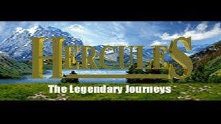 Hercules, Sus viajes Legendarios