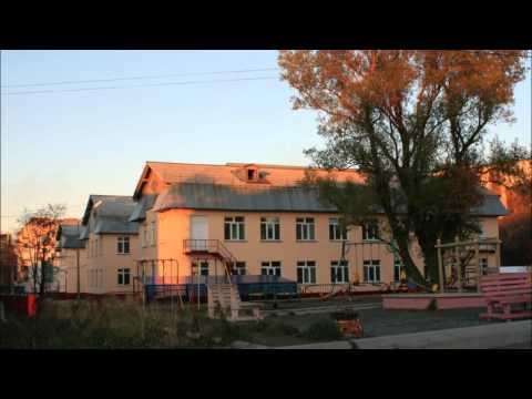 : Сахалин и Курилы. Южно-Сахалинск