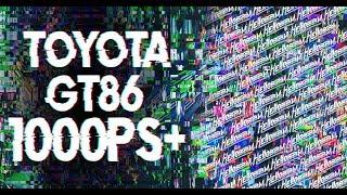 Toyota GT86 wird das Herz rausgerissen! Motorswap beginnt Teil1 MPS Engineering und BBM Motorsport