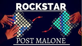 Post Malone - rockstar ft. 21 Savage // Launchpad Remix