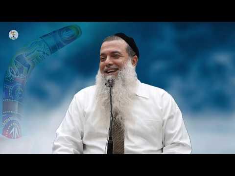 הרב יגאל כהן - תעשה טוב תקבל טוב - שידור חי HD