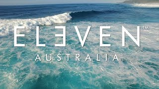 Hair. Body. Lifestyle. ELEVEN Australia