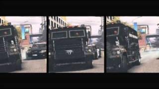 Driver San Francisco - comeback trailer