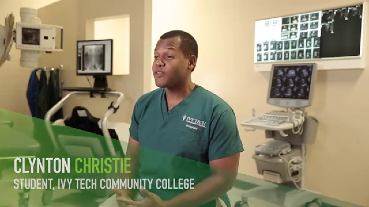Medical Imaging - Ivy Tech Community College of Indiana