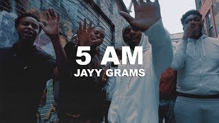 Download Jayy Grams - 5AM (Official ) MP3 song and Music Video