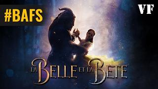 La Belle Et La Bete avec Emma Watson – Bande Annonce VF - 2017