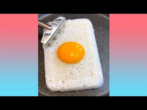 Oddly Satisfying Video with Music that Gives Relaxing & Chill Vibes
