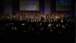 Download Unto the Lamb - Seattle Romanian Convention 2012 MP3 song and Music Video