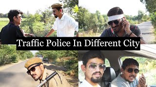 Baixar TRAFFIC POLICE IN DIFFERENT CITIES | Yo Yo Jv