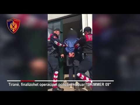Arrestohet bullgari që vidhte bankomatet me karta të klonuara