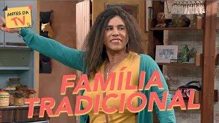 Graça quer montar uma família TRADICIONAL! | Tô de Graça | Nova Temporada | Humor Multishow