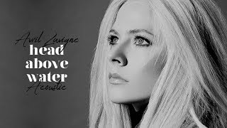 Gambar cover Avril Lavigne - Head Above Water (Acoustic)