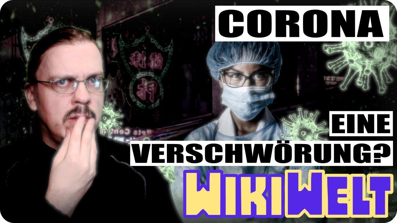 Corona Verschwörung