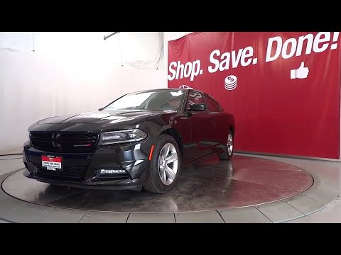 2018 Dodge Charger Fresno, Bakersfield, Modesto, Stockton, Central California JH176543N