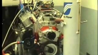 540ci bb chev 1204hp vp c16 fuel nos