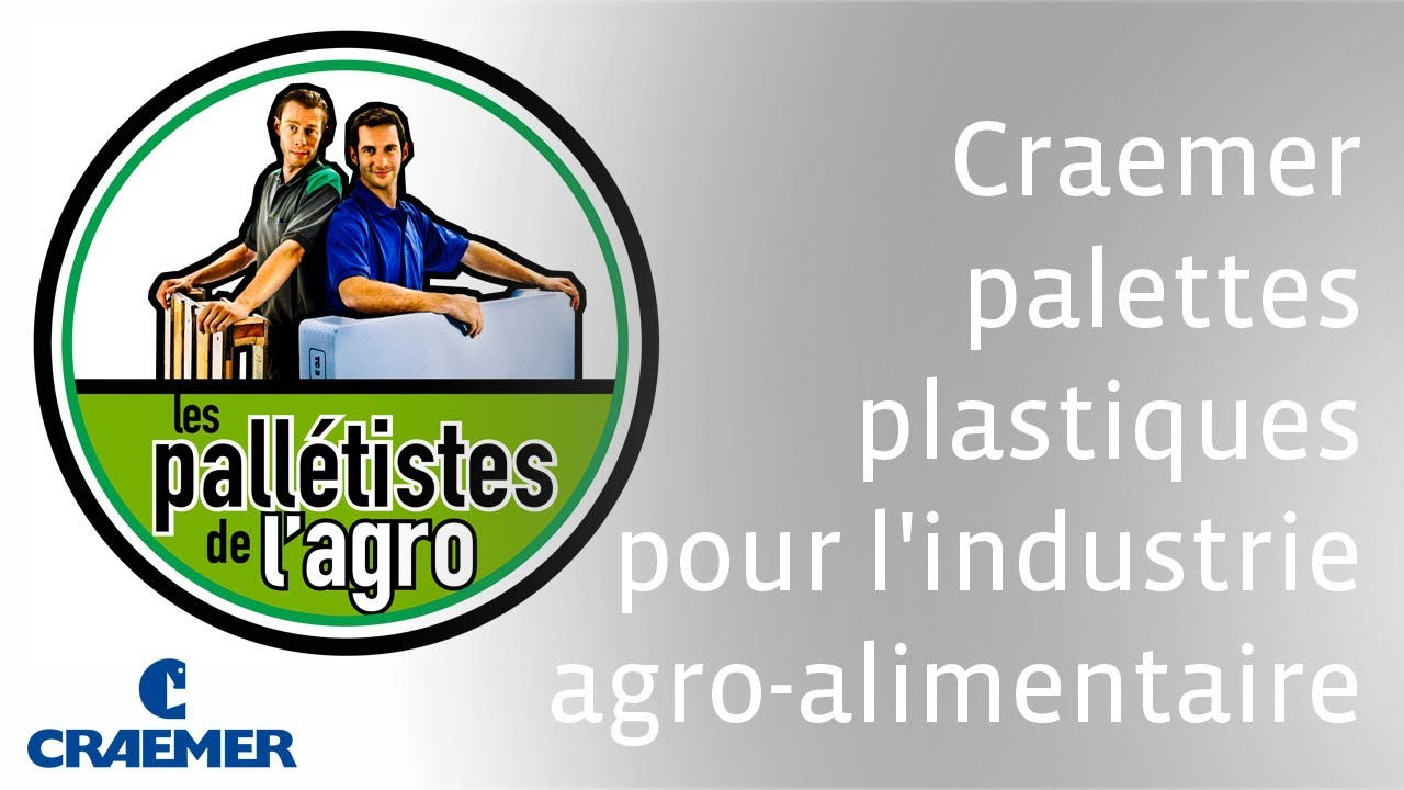 Les pallétistes de l'agro (fr)