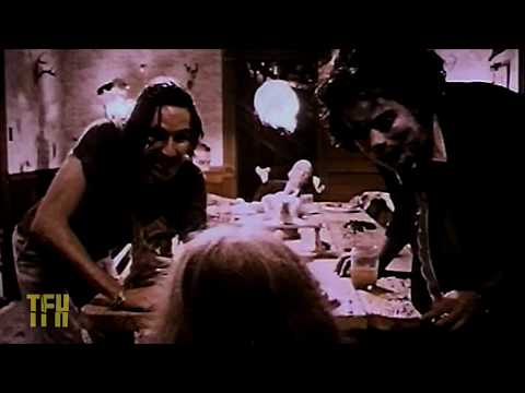 The Texas Chain Saw Massacre trailer