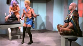 Star Trek - The Way to Eden - I