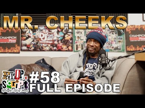 F.D.S #58 - MR CHEEKS (LB FAM) - FULL EPISODE