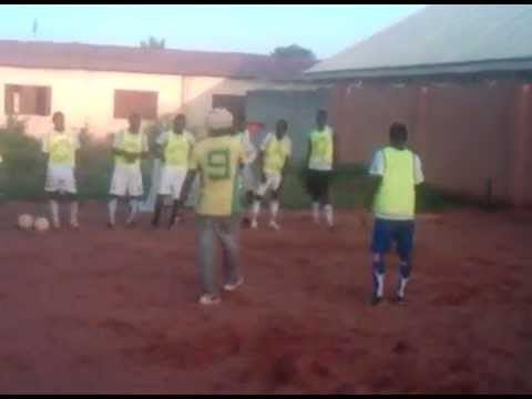 Discipline, punishment, osfa football academy Nigeria, Africa