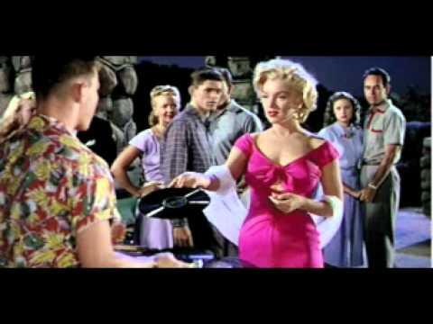 Musique film - Niagara 1953 ( Marilyn Monreo )