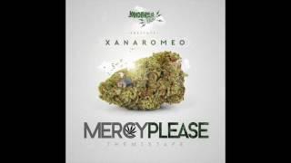 Xana Romeo - Mercy Please Mixtape / Yaadcore