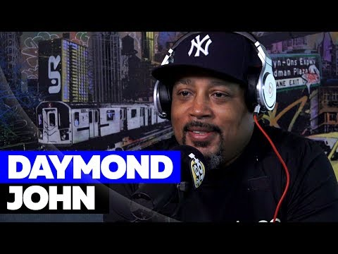 Daymond John On Beating Cancer & Reveals Business Secrets