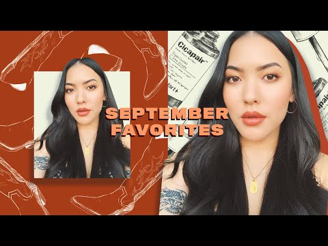 September Favorites | Hourglass, Lorac, Dr. Jart+ | soothingsista