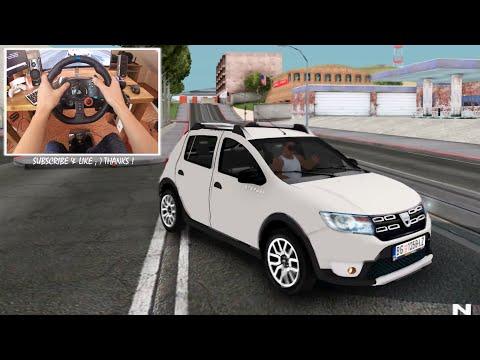 Dacia Sandero Stepway 2018