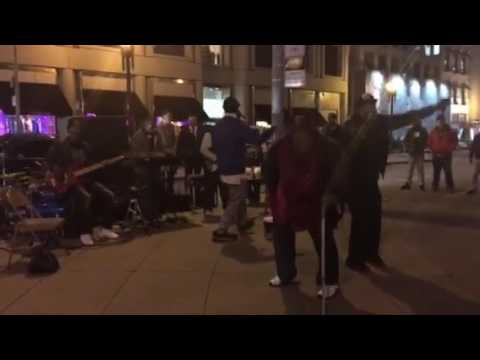 THE SOUL OF SAN FRANCISCO Presents Backyard Party Kings Kids Part
