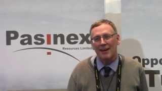 Pasinex Resources CEO Steve Williams Talks High-grade Zinc in Turkey