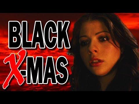 Dark Corners - Black Christmas 2006: Review