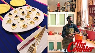 "THE COUNTER - ""Thanksgiving: Remixing The Classics"" (S01E04)"