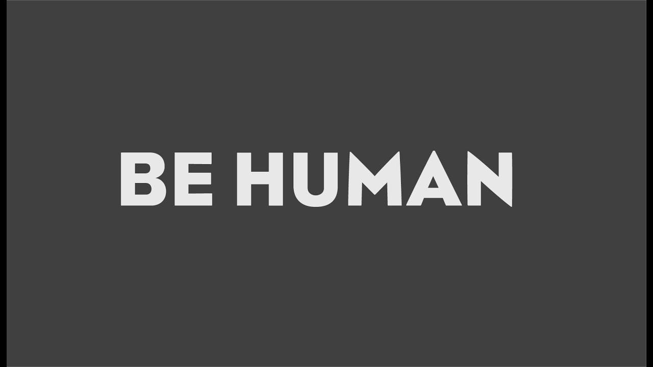 Be human 19
