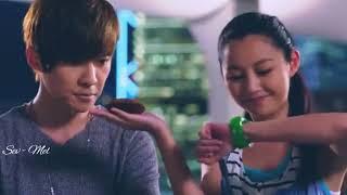 Tayvan Klip  Love İn Time  Olmazsa Olmazımsın