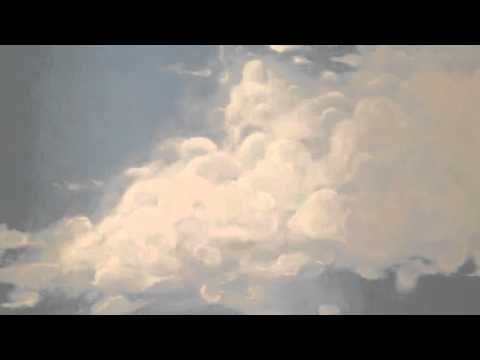Cielo con nuvole - YouTube