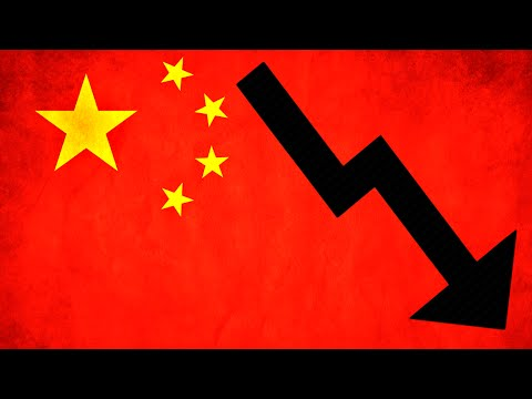 China's Stock Market Collapse Explained