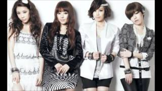 Brown Eyed Girls- Abracadabra MP3 [DL]